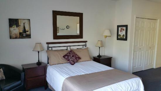 Chelan Valley Inn: Sleeping Area #3