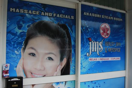 JMS Beauty Spa & Massage