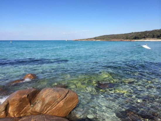 Meelup Beach: Gorgeous!