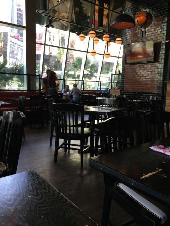 Tripadvisor Guy Fieri S Vegas Kitchen Bar