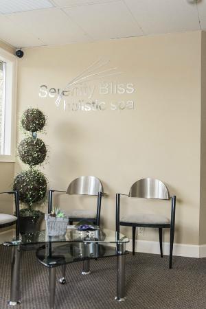 Serenity Bliss holistic Spa