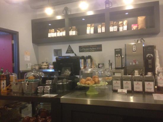Eternity Coffee Roasters: photo0.jpg