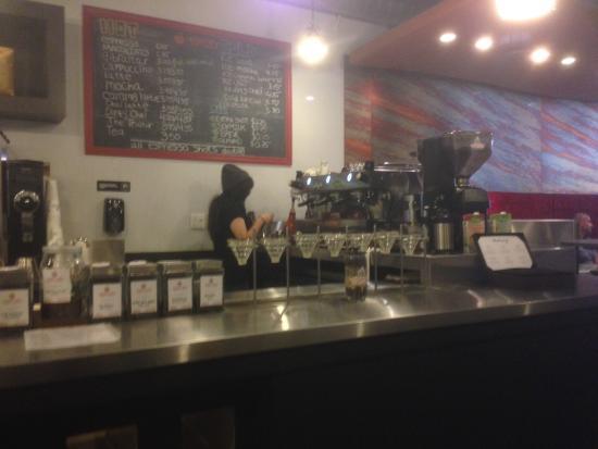 Eternity Coffee Roasters: photo1.jpg