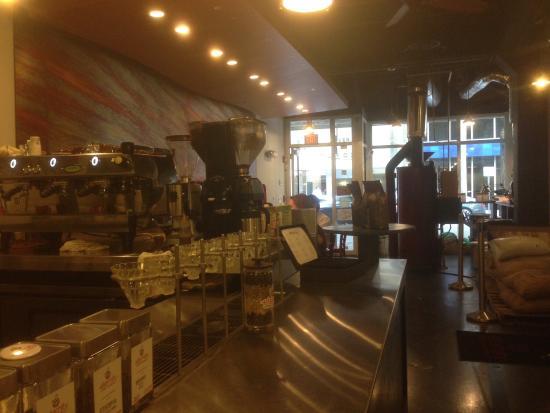 Eternity Coffee Roasters: photo2.jpg