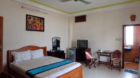 Sunny C Hotel: Standard Room