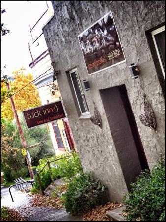 Tuck Inn Yarra Valley: Tuck Inn