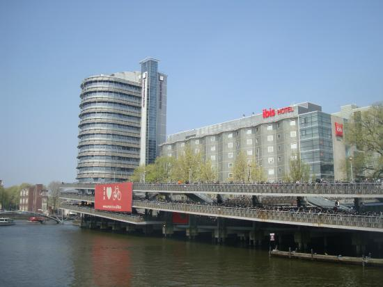 Ibis Hotel Stationsplein Amsterdam
