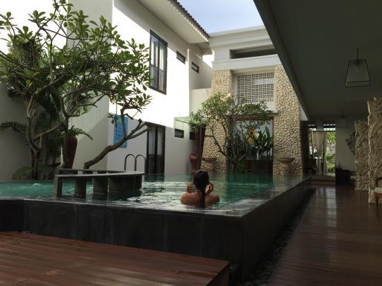 Stunning Villa Pool Picture Of Bali Sunset Villa Seminyak Tripadvisor