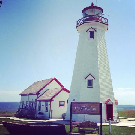 East Point Lighthouse : photo0.jpg