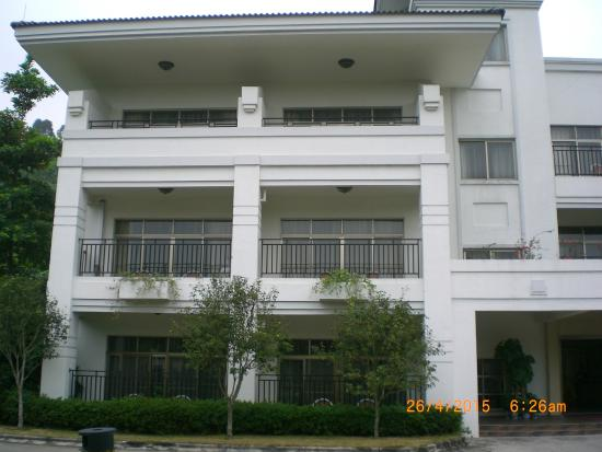 Shunde Country Garden Holiday Resorts Hotel: Block 8