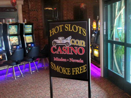 casino minden