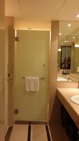 Bathroom(no door)