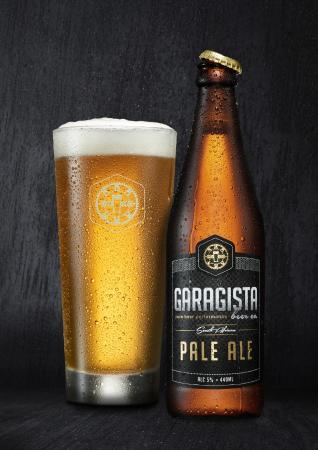 Garagista Craft Beer Brewery