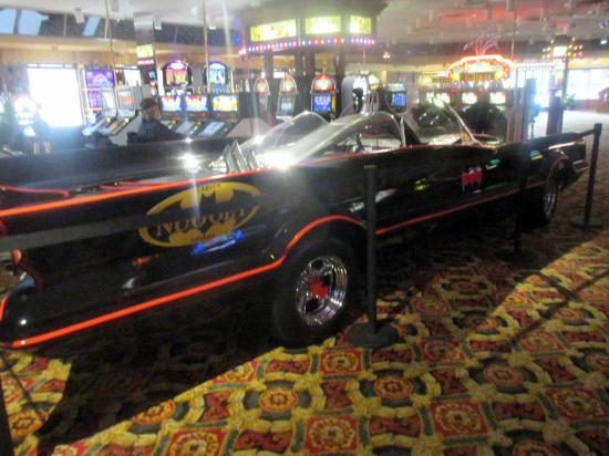 ameristar casinos inc