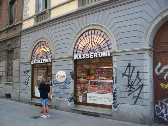 Macelleria Masseroni