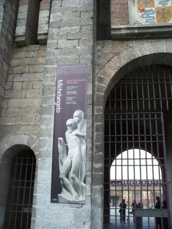 Museo Pietà Rondanini