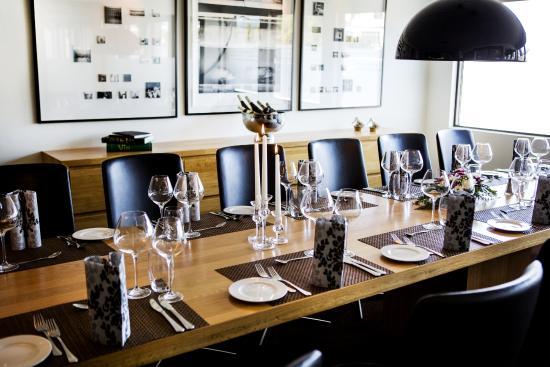 Stord Hotel: Private dining room - Vinstova