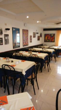 Hotel Sileoni: Consigliato