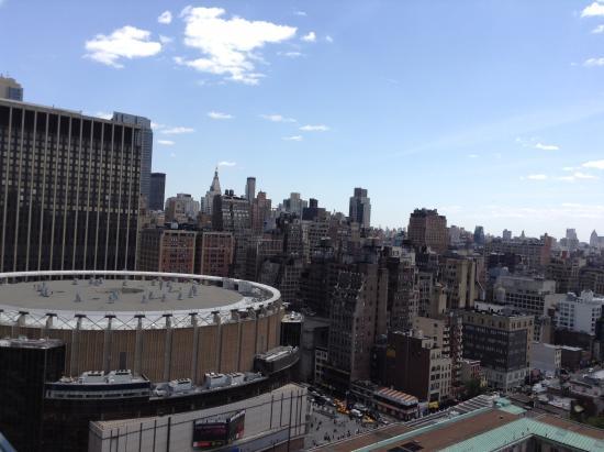 Madison Square Garden Picture Of Fairfield Inn Suites New York Midtown Manhattan Penn
