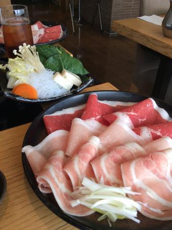 Ginza Shabutsu Yoshi No Sasa