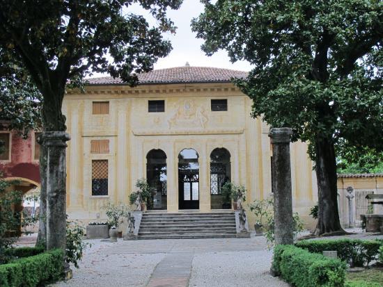 Villa Mivelli Firenze