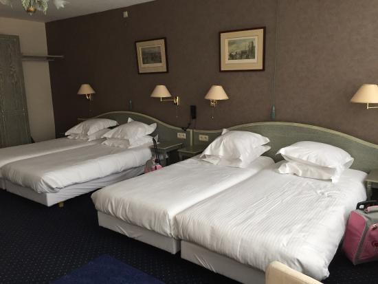 Anselmus Hotel: photo0.jpg