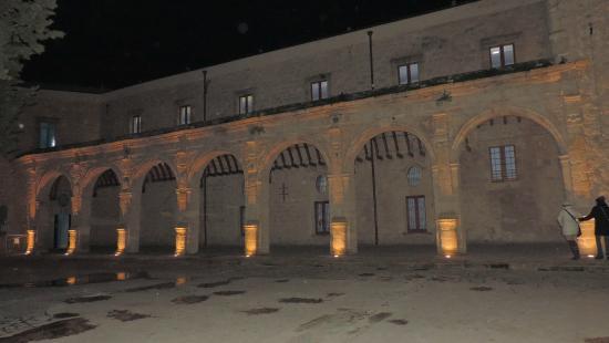 Palazzo Comunale di Mineo