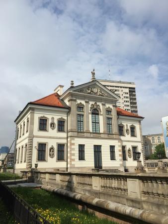 フレデリック ショパン博物館