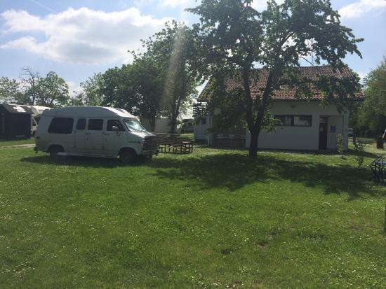 Camp Dunav
