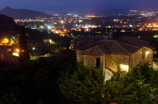 Klymeni Traditional Homes: View