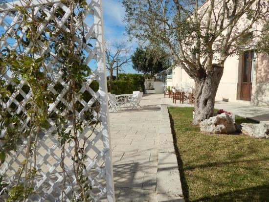Photo of Hotel Masseria Bandino Otranto