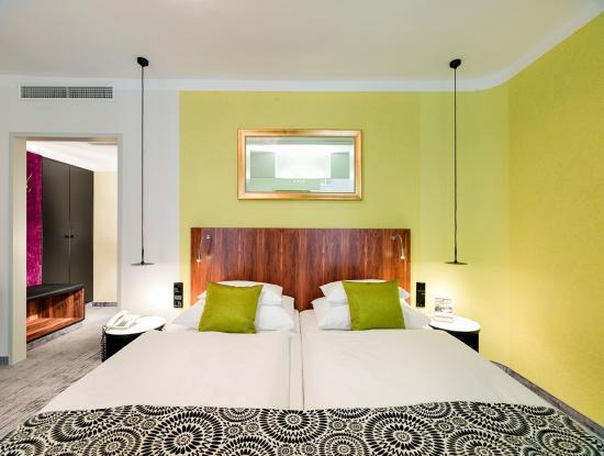 Hotel Capricorno