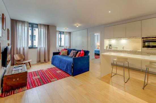 Lisbon Serviced Apartments   Liberdade