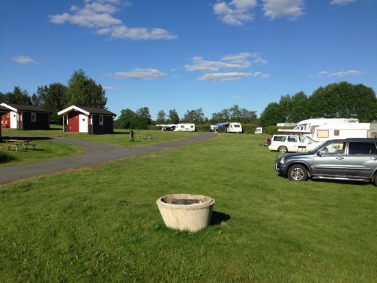 Savsjo Camping