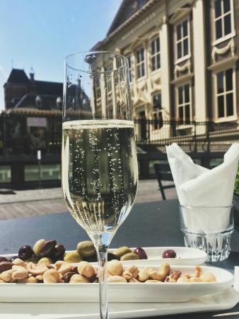 Brasserie Mauritshuis