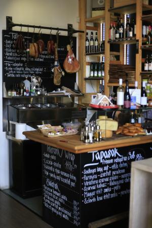 Palack winebar