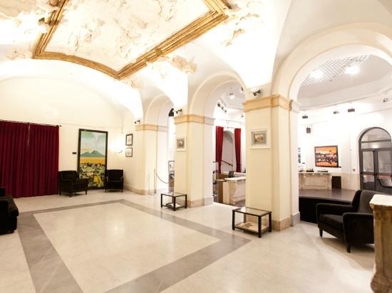 Palazzo Santa Chiara - Opera da Camera di Roma
