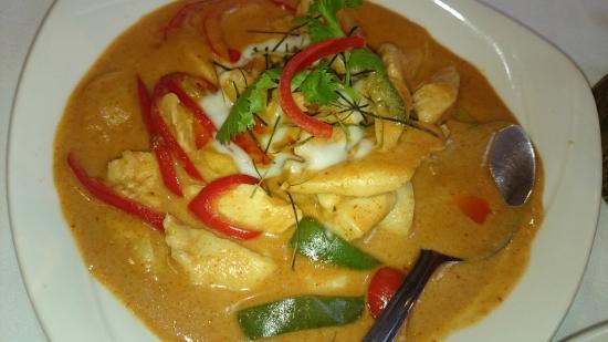 Thai Food Haywards Heath