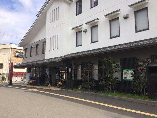 Kishu Shikki Traditional Industrial Hall