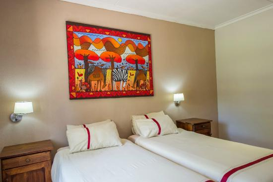 Namib Desert Lodge: Guest Room