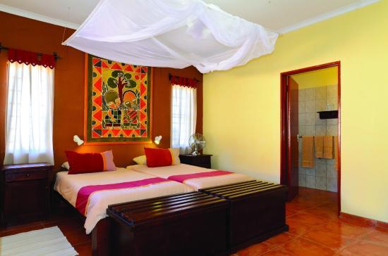 Namib Desert Lodge: Guest Room