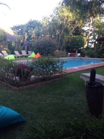 100% Fun Tarifa Hotel: photo0.jpg