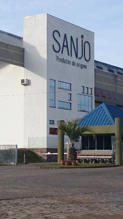 Cooperativa Sanjo