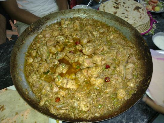 Butt chicken karahi picture of butt karahi tikka lahore tripadvisor butt karahi tikka butt chicken karahi forumfinder Images