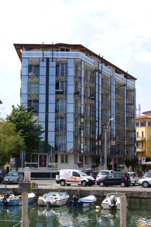 Residence Aprilia Grado