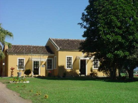 Forquilhinha, SC: Foto do Museu
