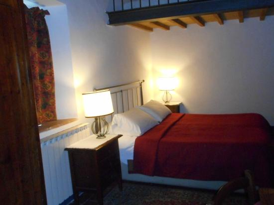 Torre di Ponzano - Chianti area - Tuscany -: Room n° 3