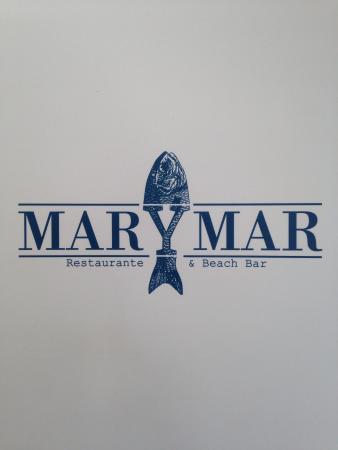 ‪Mar y Mar Restaurante & Beach Bar‬