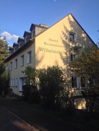 Hotel Wilhelmshohe: photo1.jpg