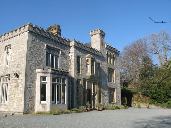 Ffarm Country House: The Ffarm - built in 1706